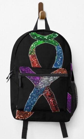cancer backpack
