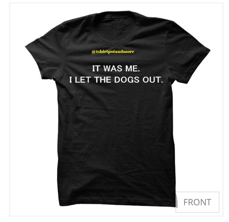 petlovers tshirt