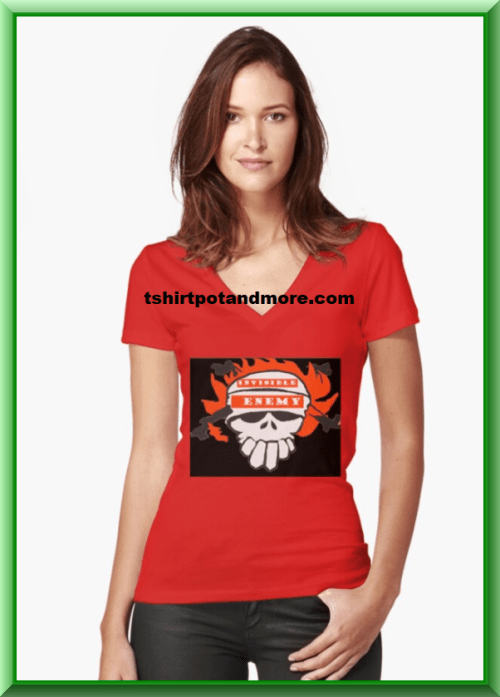 """""""invisible killer graphic print t shirt """" by holymaud 