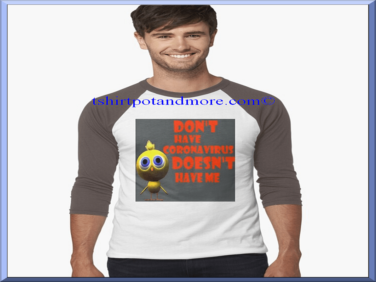 """coronavirus print clothing t shirts"" by holymaud 