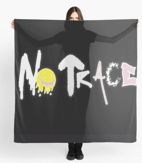 notrace scarf